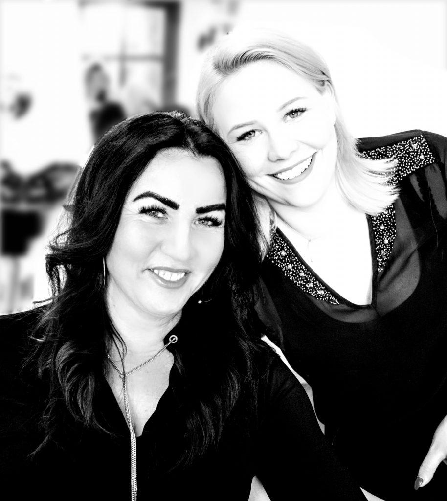 Team von Friseur Carina - Innhaberin Carina Ensmann
