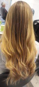 Friseur Carina Salzburg Nonntal - Lange Haare