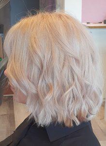 Friseur Carina Salzburg - Haare Färben