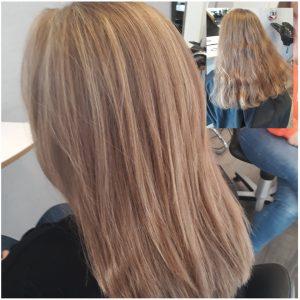 Friseur Carina Salzburg - Haare schneiden