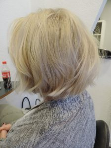 Haarschnitt - Friseur Carina Salzburg