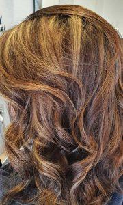 Friseur Carina Salzburg - Haarpflege