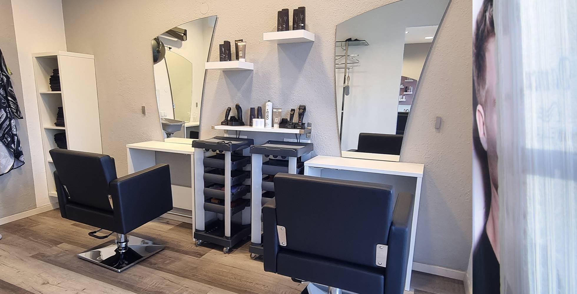 Friseur für Damen und Herren in Salzburg Nonntal - Friseur Carina